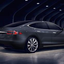 Por qué comprarse un Tesla Model S 60 es un buen negocio