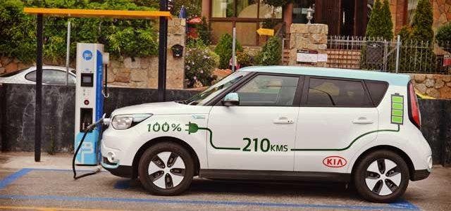 Rumor: KIA podría estar preparando su propia submarca de coches eléctricos