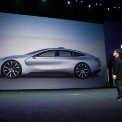 LeEco recauda casi 1.000 millones de euros para su proyecto de coche eléctrico