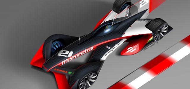 Mahindra desarrollará una familia de coches eléctricos y autónomos