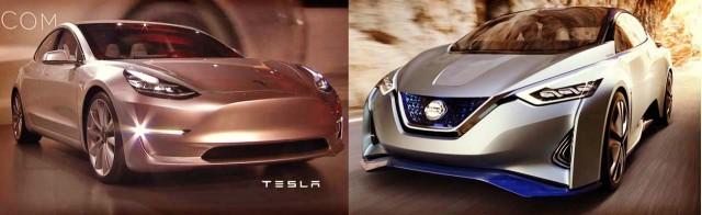 model-3-vs