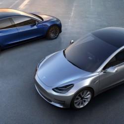 Las acciones de Tesla suben después de que Morgan Stanley actualice su previsión sobre el Model 3