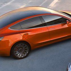 La consultora J.D. Power avisa que los clientes del Tesla Model 3 no serán tan indulgentes con los posibles fallos de fabricación