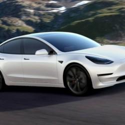 Tesla sólo esperaba 135.000 reservas iniciales para el Model 3