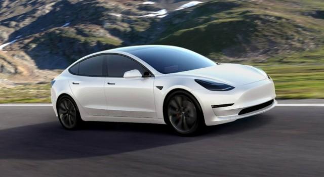 China será el segundo mercado para el Tesla Model 3, después de Estados Unidos