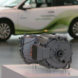 Siemens y Valeo colaborarán en el desarrollo de motores para coches eléctricos