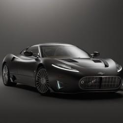 Spyker fabricará coches eléctricos, y un avión también a baterías
