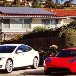 ¿Y si Tesla compra SolarCity?