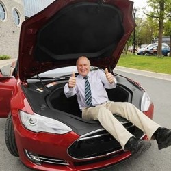 ¿Ha cambiado Tesla su visión sobre la evolución de las baterías para coches eléctricos?