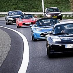 80edays 2016. La vuelta al mundo en coche eléctrico prepara una nueva edición