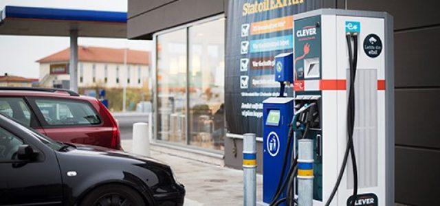 E.E.U.U: Influencia del coche eléctrico sobre el consumo de gasolina