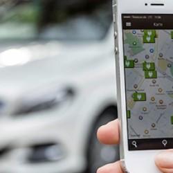 Bosch se une a Renault, Smart y Mercedes, para desarrollar una aplicación de gestión de puntos de recarga