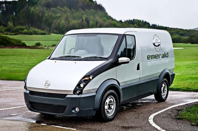 Emerald-T-001