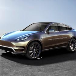 Tesla comienza a contratar a los equipos de diseño de sus futuros modelos