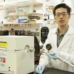 Un nuevo catalizador puede dar un impulso a las baterías de litio-aire