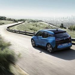Los actuales propietarios del BMW i3 podrán actualizar su batería con el nuevo pack