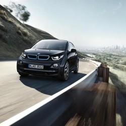 Oficial. El BMW i3 recibe una batería de 33 kWh. Hasta 183 kilómetros de autonomía bajo el ciclo EPA