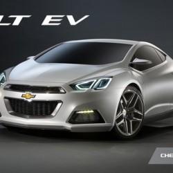 El Chevrolet Jolt nos muestra los fácil que es vender un coche eléctrico