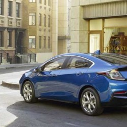 La administración Obama pondrá en marcha varias iniciativas a favor del coche eléctrico antes de la llegada de Trump