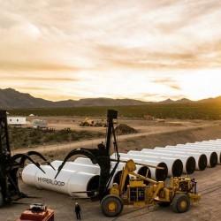Esta semana Hyperloop hará un anuncio importante: actualizado