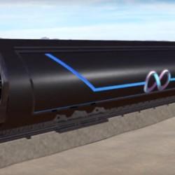 Hyperloop también quiere transporte bajo el agua