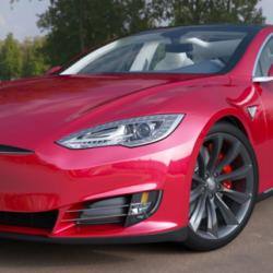 Actualiza tu viejo Model S con el nuevo frontal