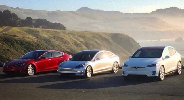 Un 92% de los propietarios de un Tesla repetirán. Un 55% se comprarán un Model 3
