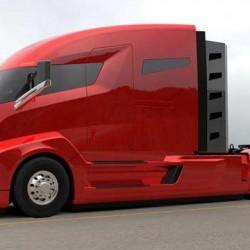 Nikola Motors. Un nuevo fabricante que nos propone camiones eléctricos con extensor de autonomía