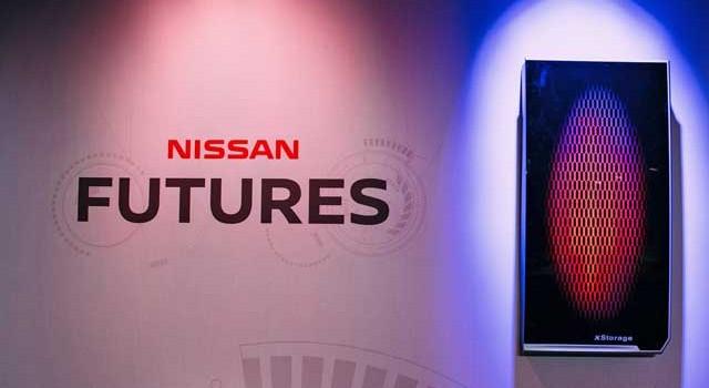 Arrancan las ventas de la Nissan xStorage. La batería para el hogar