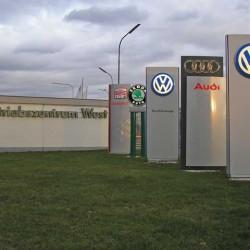 La gigafábrica de baterías de Volkswagen podría levantarse en China