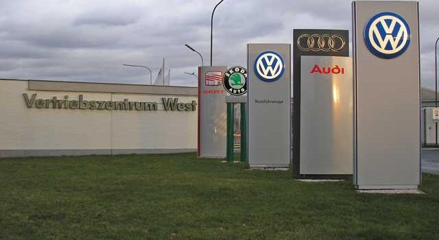 Los rumores indican que Volkswagen se prepara para levantar su propia gigafábrica de baterías