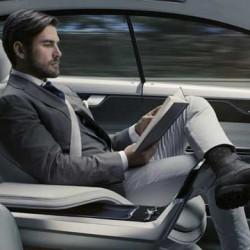 Noruega comienza los trámites para habilitar a los coches autónomos circular por sus carreteras