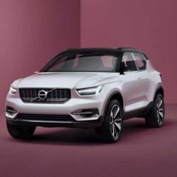Volvo firma un acuerdo con LG para el desarrollo de su primer coche eléctrico