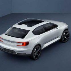 Los Volvo V40 y XC40 tendrán sendas versiones 100% eléctricas