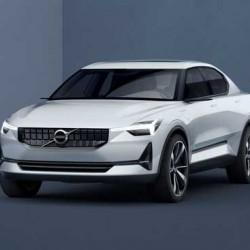 Volvo presenta dos prototipos eléctricos con más de 300 kilómetros de autonomía