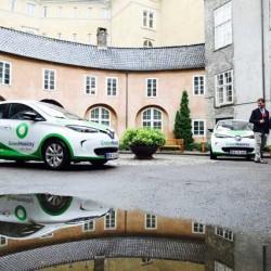 Según Morgan Stanley, el car sharing ayudará a impulsar las ventas de coches eléctricos