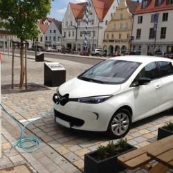 El curioso caso del Renault ZOE en Alemania