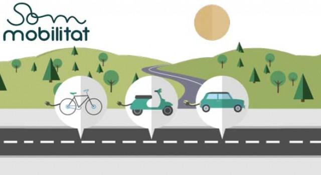 Som Mobilitat abre una campaña de financiación colectiva