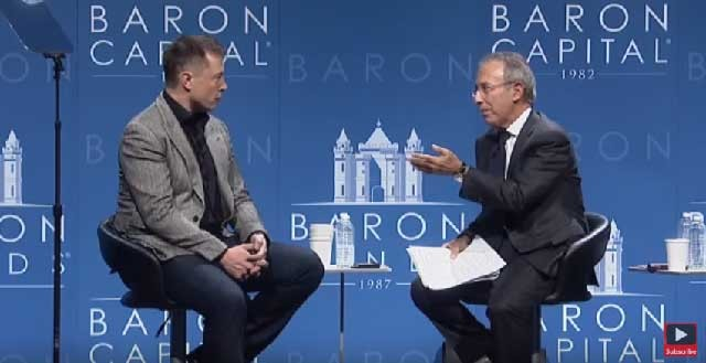 Tesla-CEO-Elon-Musk-interviewed-by-Ron-Baron