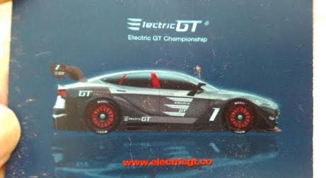 Hoy será la presentación oficial de la Electric GT. En primicia algunos detalles