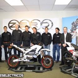 Zero Motorcycles cumple 10 años fabricando motos eléctricas