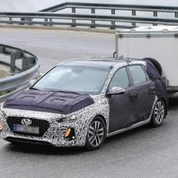 El Hyundai i30 podría recibir el sistema híbrido enchufable del Ioniq