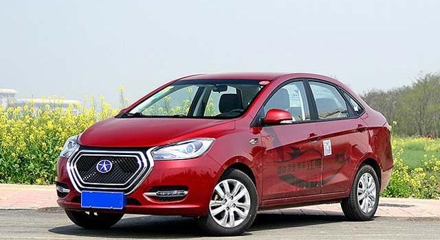 La china JAC Motors busca emplazamiento para una fábrica de coches eléctricos en suelo europeo