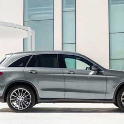 Mercedes prepara una división para sus futuros coches eléctricos. Primer modelo en 2017