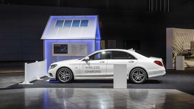 mercedes-s500e-wiresless-charge