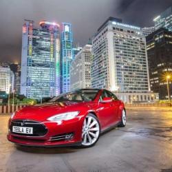 Tesla quiere que el éxito de Hong Kong se traslade a otras zonas de Ásia