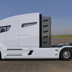 Nikola Motors confirma la fecha de presentación de su camión eléctrico