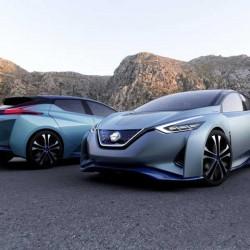 Nissan ofrecerá diferentes packs de baterías en la próxima generación del LEAF