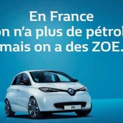 Las huelgas en las refinerías disparan el interés de los franceses por los coches eléctricos