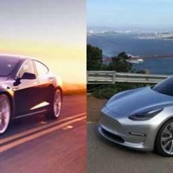 Tesla intenta convencer a los reservistas del Model 3, para que no esperen y opten por el Model S más barato